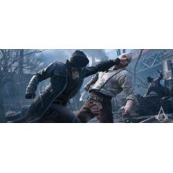 UBISOFT PS4 Assassin`s Creed Syndicate Standard Edition  3307215893081
