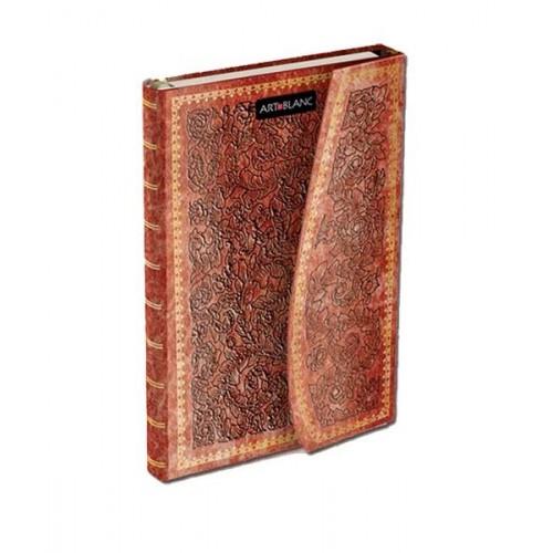 ART BLANC Σημειωματάριο Βιβλίο 12,5X16,5 160Φ. 6956002Μ 5201640313733