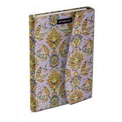 ART BLANC Σημειωματάριο Βιβλίο 12,5X16,5 160Φ. 6956000Μ 5201640313702
