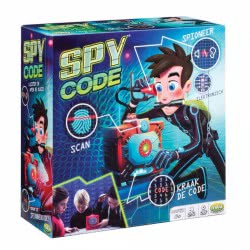 Just toys Spy Code Game (Σπάσε Τον Κωδικό) YL018 8719324076074