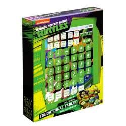 Just toys NINJA TURTLES ΕΚΠΑΙΔΕΥΤΙΚΟ TABLET ΔΙΓΛΩΣΣΟ 90842 7506207908420