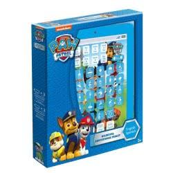 Just toys PAW PATROL ΕΚΠΑΙΔΕΥΤΙΚΟ TABLET ΔΙΓΛΩΣΣΟ 90840 7506207908406
