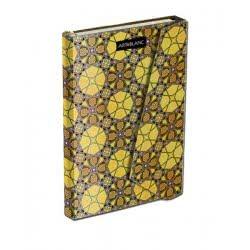 ART BLANC Σημειωματάριο Βιβλίο 12,5X16,5 160Φ. 6956004Μ 5201640313764