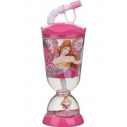 Gialamas Ποτήρι με χιονόμπαλα Disney Princess TRU59800 063562596466