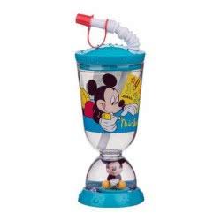 Gialamas Ποτήρι με χιονόμπαλα Mickey Mouse TRU59798 063562597982