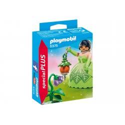 Playmobil Πριγκίπισσα των λουλουδιών 5375 4008789053756