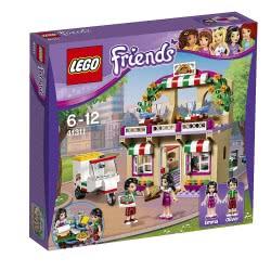LEGO Friends Πιτσαρία της Χάρτλεϊκ 41311 5702015866354