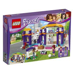 LEGO Friends Αθλητικό Κέντρο της Χάρτλεϊκ 41312 5702015866361