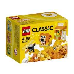 LEGO Classic Πορτοκαλί Δημιουργικό Κουτί 10709 5702015869416