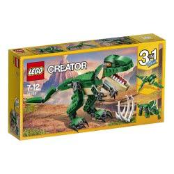 LEGO Creator Πανίσχυροι Δεινόσαυροι 31058 5702015867535