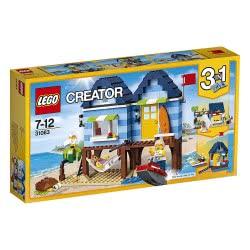 LEGO Creator Διακοπές στην Παραλία 31063 5702015867870