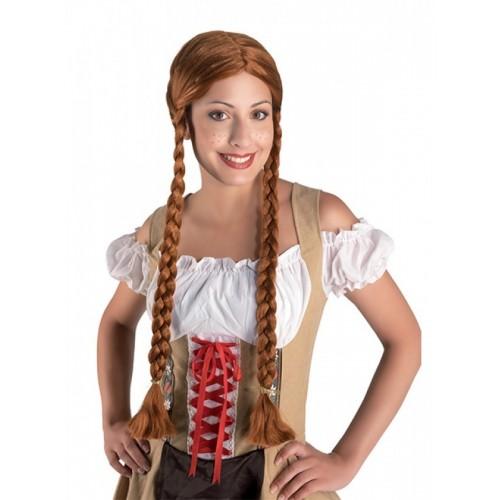 CLOWN Περούκα Bavarian 71544 5203359715440