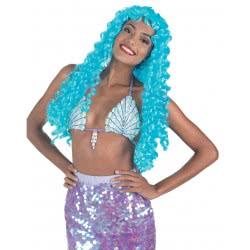 CLOWN Περούκα Mermaid Γοργόνα 71790 5203359717901