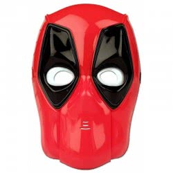 CLOWN Μάσκα Πλαστική Anti-Hero Με Φως 72350 5203359723506