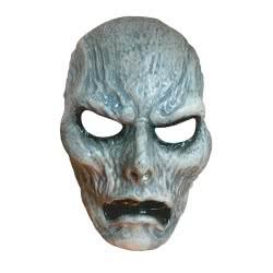 CLOWN Μάσκα Πλαστική Ζόμπι Με Κίνηση Στο Στόμα 72381 5203359723810