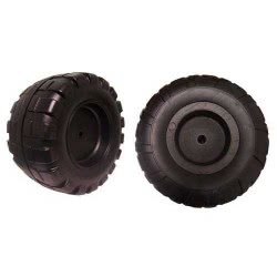 Peg-Perego Toys Perego Τροχός Εμπρός Για Gaucho 5221275013426 5221275013426