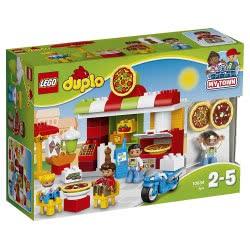 LEGO Duplo Town Pizzeria 10834 5702015865609