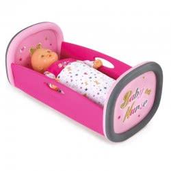 Smoby Baby Nurse Κρεβατάκι Κούκλας 220313 3032162203132