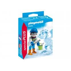 Playmobil Ice Sculptor 5374 4008789053749