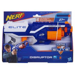 Hasbro Nerf N-Strike Elite Disruptor B9837 5010993329274