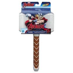 Hasbro Avengers Thor Battle Hammer B0445 5010993347117