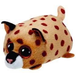 ty Μικρό χνουδωτό Άγρια Γάτα 1607-42167 008421421671