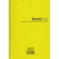 salko paper SALKO ΣΠΙΡΑΛ SELECT 17x25/60Θ Π3-02579 5202832025793