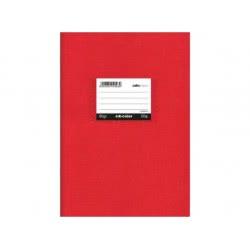 salko paper Τετράδιο P.P. 50Φ Κόκκινο Θήκη Ετικέτα 5150 5202832051501