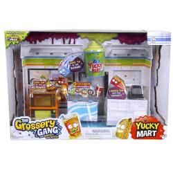 GIOCHI PREZIOSI The Grossery Gang Σετ παιχνιδιού Μπλιαχ Μαρκετ GGA01001 8056379012375