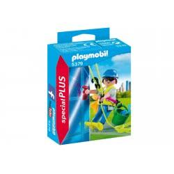 Playmobil Καθαριστής Τζαμιών 5379 4008789053794
