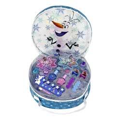 OEM Markwins International Disney Frozen Τσαντάκι Με Καλλυντικά Make-Up 022384 4038033956601
