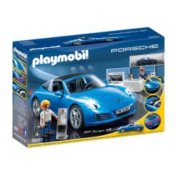 Playmobil Porsche 911 Targa 4S 5991 4008789059918
