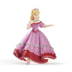 papo Πριγκίπισσα Που Χορεύει Ροζ 39019 PAPO 3465000390198