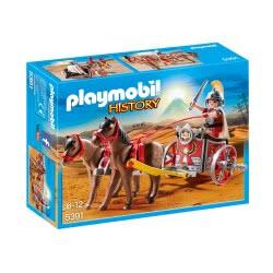 Playmobil Ρωμαϊκό Άρμα 5391 4008789053916