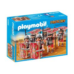 Playmobil Ρωμαϊκή λεγεώνα 5393 4008789053930