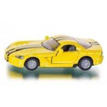 siku Aυτοκινητάκι Dodge Viper/50/HK SI001434 4006874014347
