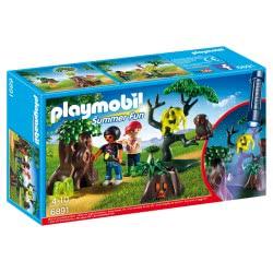 Playmobil Νυχτερινή εξερεύνηση στο δάσος 6891 4008789068910