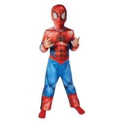 GIOCHI PREZIOSI Αποκριάτικη στολή Spiderman Small AVA00000 8056379025894