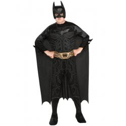 GIOCHI PREZIOSI Αποκριάτικη στολή Batman Medium BAC01000 8056379025818
