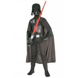 GIOCHI PREZIOSI Αποκριάτικη στολή Star Wars Darth Vader Large TWA01000 8056379025870