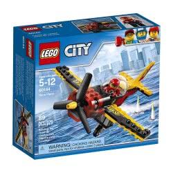 LEGO City Great Vehicles Αγωνιστικό Αεροπλάνο 60144 5702015865685