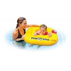INTEX ΙΝΤΕΧ Σωσίβιο Στράτα Deluxe Baby Float Pool School Step 1 56587 078257565870