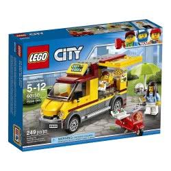 LEGO City Βανάκι Πιτσαρίας 60150 5702015865784