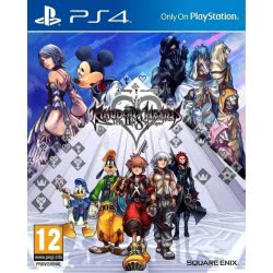SQUARE ENIX Ps4 Kingdom Hearts Hd 2.8 Final Chapter Prologue Standard Edition 5021290071964 5021290071964