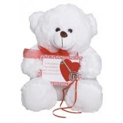 MUCH-TOYS Αρκουδάκι Μαμά35 Εκ Με Κλειδί Αγάπης W3006 5206238300614
