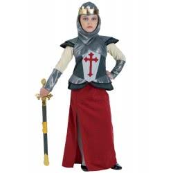 CLOWN Αποκριάτικη στολή Jean D Arc No 10 82410 5203359824104