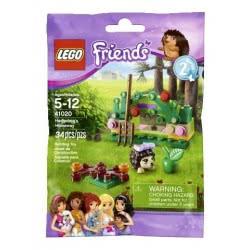 LEGO 13 HEDGEHOG`S HIDEAWAY 41020 5702014973947