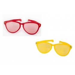 Christakopoulos Γίγας γαλιά σε 2 χρώματα κόκκινο και κίτρινο 7794 5212007535101