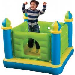 INTEX Φουσκωτό Πάρκο Κάστρο Jump-O-Lene Castle Bouncer 48257 078257482573
