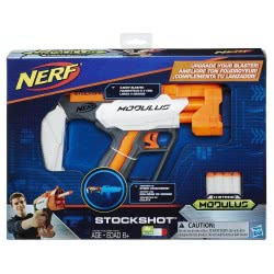 Hasbro Nerf Modulus Blaster C0389 5010993352241
